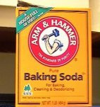 baking soda for a toothache